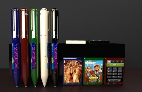Pen Mobile4